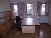 Ett av kontorsrummen.
